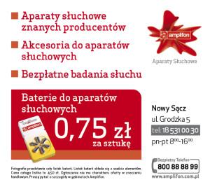 amplifon_reklama_nowy sacz_nowa_net