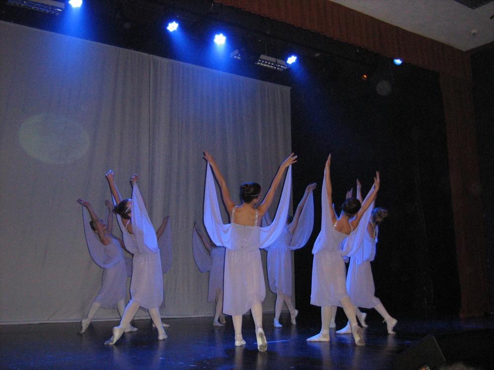 Nauka tanca dla dzieci online