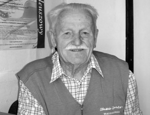 A. Radecki