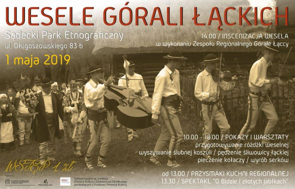ada3fdbafe5241 Wesele Górali Łąckich | Starosadeckie.info